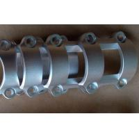Wholesale Custom Made Metal Mountain Bicycle Parts / Bike Accessories by CNC Milling from china suppliers