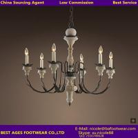 Wholesale Hot sell classic  6 Lights pendant chandelier from China Agent from china suppliers