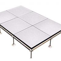 Wholesale Anti - age Plastic Wooden Flooring , Computer Room Raised Floor Systems from china suppliers