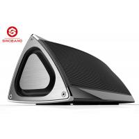 Wholesale Aluminium Alloy Hands Free 3D surround Bluetooth Desktop Speakers Music Player from china suppliers