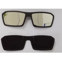 Wholesale Clip On ISO Safe Solar Eclipse Glasses Sun Viewer And Filters Density 5 from china suppliers