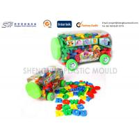 Wholesale Custom Educational Plastic Toys for babies from china suppliers