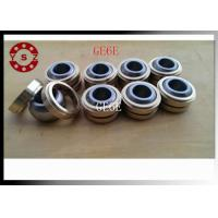 Wholesale Micro Radial Spherical Plain Bearing GE6E For Engineering Machinery from china suppliers