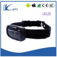 Wholesale Factory mini waterproof gps tracker with LED --LK120 from china suppliers