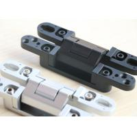 Wholesale 40kg Zamak Concealed Hinge , German Hinges Zinc Alloy Die Casting Hardware Products from china suppliers