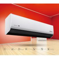 Wholesale 6G Series Cross Flow Heating Door Air Curtain 90-150 cm With Remote Control from china suppliers
