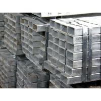 Wholesale Cold Drawn Rectngle Steel Tube, Rectangular Steel Pipe For Civil Building from china suppliers