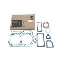 Forged Cummins Engine Parts Cylinder Head Gasket Set 4295801-10