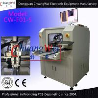 Wholesale Precision Printed Circuit Board Router Pcb Manufacturing Machine / Pcb Cutting Machine from china suppliers