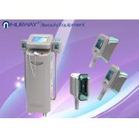 Wholesale 2 Handles Cryolipolysis Weight Loss Machines With 10.4'' Touch Color Screen from china suppliers
