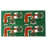 Wholesale Various Types Of Customizable Rigid Flex Pcb With Quick Delivery from china suppliers