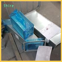 Wholesale Duct Surface Temporary PE Protective Film , Scratch Resistent Cover Film from china suppliers