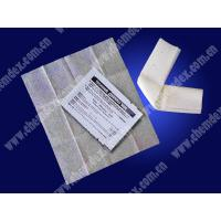 Wholesale IPA-M3 Pre-saturated Cleaning wipe/Cleaning pad for card printer, card reader, Thermal printer from china suppliers