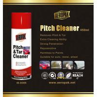 Wholesale Professional 450ml automotive cleaning products Vehicle Coating Pitch Cleaner from china suppliers
