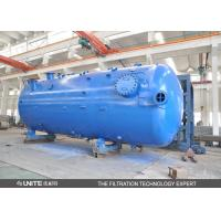 Wholesale Oil Filtration Commercial Industrial Filtration System with CE certificate from china suppliers