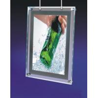 Buy cheap OEM / ODM Personalized Cosmetic Brochure Holders And Displays 120*2200*200mm from wholesalers