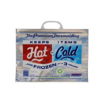 Wholesale PE / EPE FOAM / AL Insulated Premium Thermal Bags Keep Frozen Up To 3 Hours from china suppliers