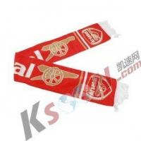 Wholesale Promotional Football Sports Fan Scarf from china suppliers