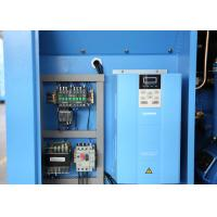 Wholesale Small Industrial Screw Air Compressor With Variable Speed Driven Motor 6~8bar 15hp from china suppliers
