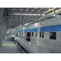 Buy cheap Automatic Split Air Conditioner Production Line , AC Assembly Line from wholesalers