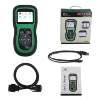 Wholesale YD509 CAN OBDII Code Reader EOBD OBDII Code Reader from china suppliers