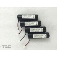 Quality 710112 Rechargeable Li-ion Battery ICR18650 3.7V 2300mAh ICR19/66 8.5Wh Battery for sale
