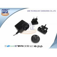 Wholesale Interchangeable Plug Power Adapter 6v 0.5a For Physiotherapy Table from china suppliers