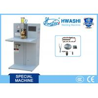 Wholesale WL-C-2K Capacitor Discharge Welding Machine for Electrical Parts from china suppliers
