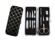 Wholesale Personal Care Beauty Tool Nail Manicure Set promotion gift sevenstargifts MS128 from china suppliers
