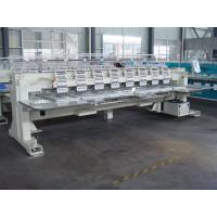 Wholesale Professional Computerized Embroidery And Sewing Machine With Automatic Color Change from china suppliers