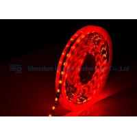 Quality RGB Dimmable  RGB Dimmable 3528 Smd Led Strip Light , 5 Year Warrenty for sale