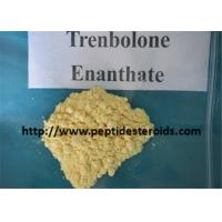 Wholesale Tren Enanthate Strongest Testosterone Steroid Trenbolone Enanthate Injection from china suppliers