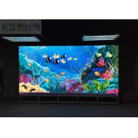 Wholesale 64x32 Dots P5 Indoor Advertising Led Display Screen 320x160mm High Brightness from china suppliers