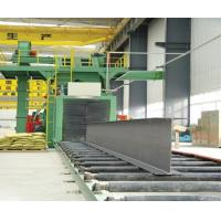 Wholesale Energy Saving Structural Steel Platform Thermal Insulation Floor Live Load 0.35 kn/M2 from china suppliers