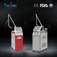 Wholesale photoelectric Q-switched YAG laser best sale treatment machine from china suppliers