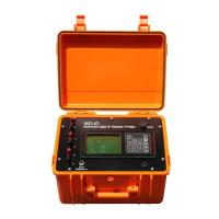 Buy cheap Geological Exploration Instrument DC/ IP Power Receiver to Water Finder Underground Minera lLocator from wholesalers