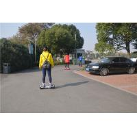 Wholesale Smart 6.5 Inch 2 Wheel Self Balancing Electric Vehicle With Bluetooth from china suppliers