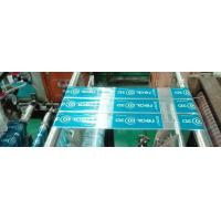 Laminated material industry use Auto bags , gravure printing Auto bags