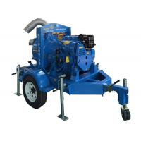 Wholesale Diesel Engien Driven Pump Engine Centrifugal Pump High pressure from china suppliers