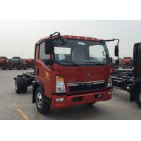 Wholesale Professional International 5 Ton Truck Light Duty Vehicle Energy Saving from china suppliers