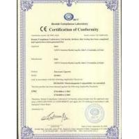 China  Inverter Online Marketplace Certifications