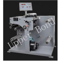 Wholesale 1100×1200×1280mm Simple Operation Post Press Splitting Machine High Efficiency from china suppliers