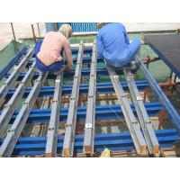 Wholesale H10 Aluminum Beam Formwork Girder With 6063T5 Material from china suppliers