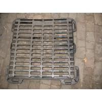 Wholesale Ductile iron casting gully gratings from china suppliers