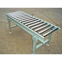 Wholesale Custom Roller Conveyor Systems With Cold Rolling Steel , Standard Gray from china suppliers