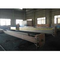 Wholesale Hot Rolled JIS / GB Standard Steel H Beam For Ship Building , Bridging from china suppliers