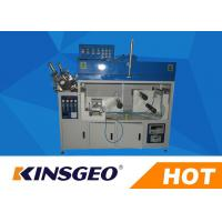 Wholesale 5KW Hot Melt Lamination Machine With Water Based Lab Coating And Comma Scraper from china suppliers