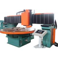 Quality 5.5KW Board Turning And Milling Machine-Insulation Processing Machines for sale