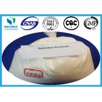Wholesale Nandrolone Decanoate DECA Durabolin Steroid Muscle Building 360-70-3 High Purity from china suppliers