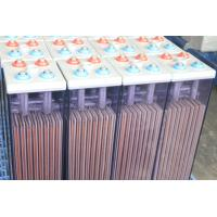 Wholesale Flooded Tubular Plate Deep Cycle Lead Acid Battery 2v 2500Ah DIN 40 737 T3 from china suppliers